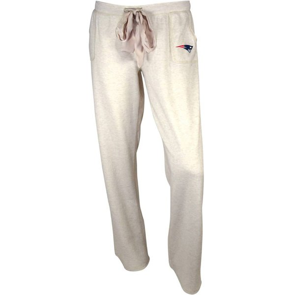 Ladies Patriots Luxe Pant-Oatmeal