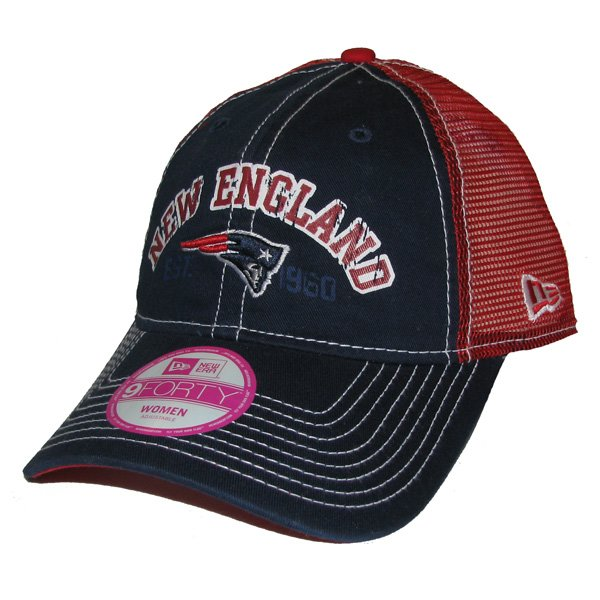 Ladies New Era Arch Mark Cap