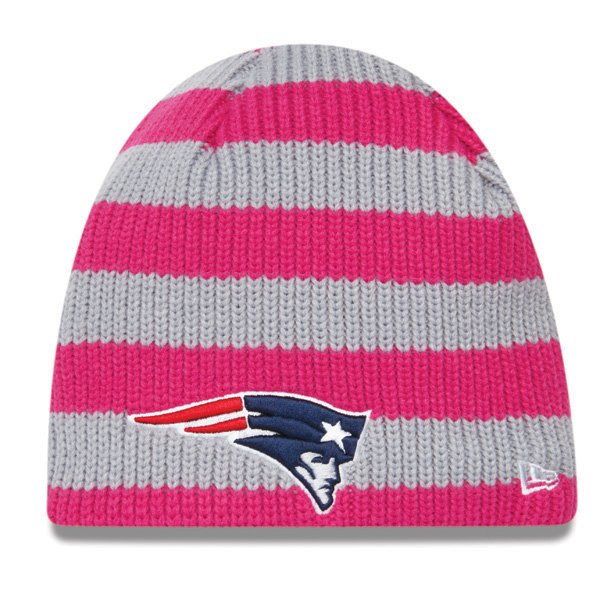 Ladies New Era BCA Knit Hat