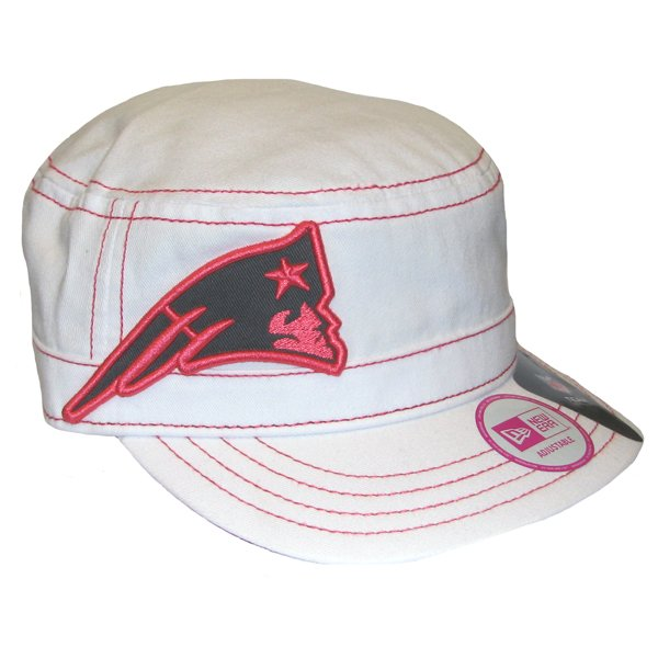 Ladies New Era Chic Cadet Blush Cap