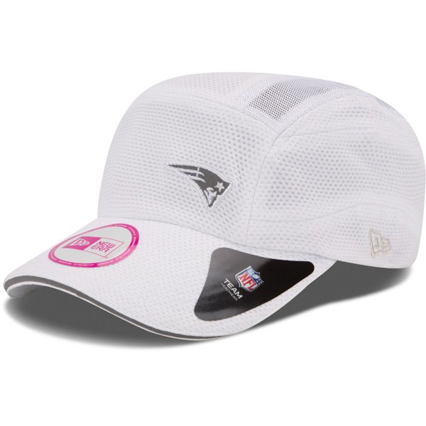 Ladies New Era Rapid Pace Run Cap