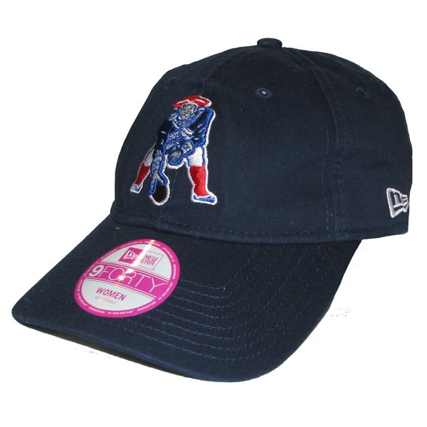 Ladies New Era Throwback Ess 9Forty Cap