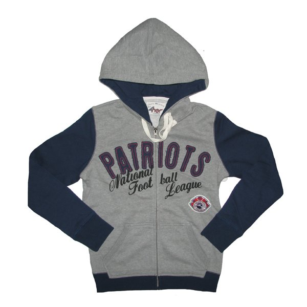 Ladies Nickel Coverage Hood