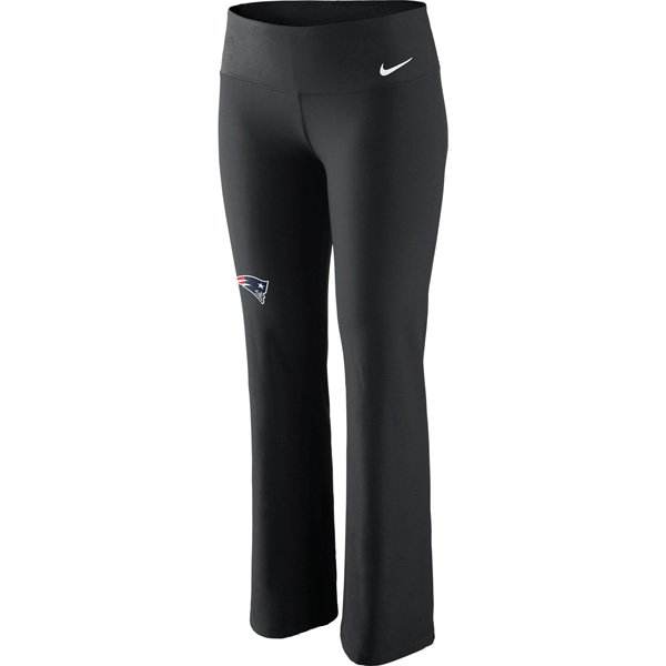 Ladies Nike Dri-Fit Victory Pants-Black