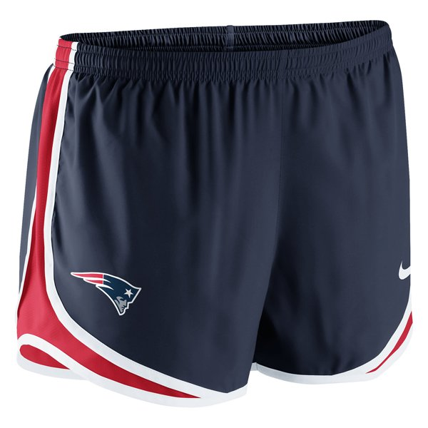 Ladies Nike Tempo Short-Navy