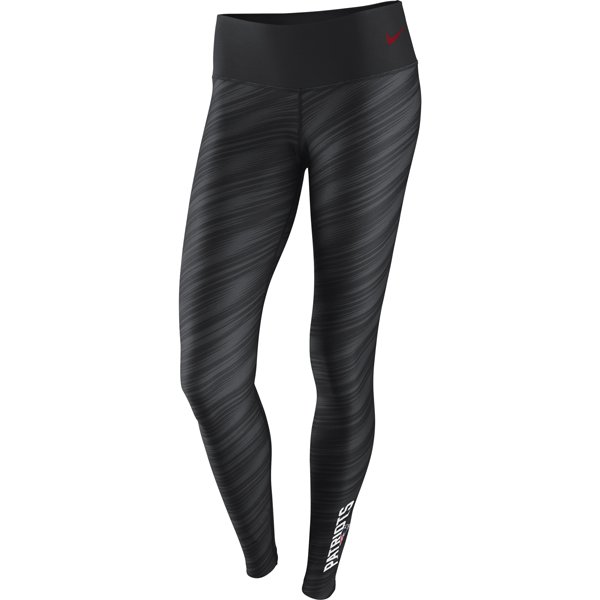Ladies Nike Warp Legend Pant-Black
