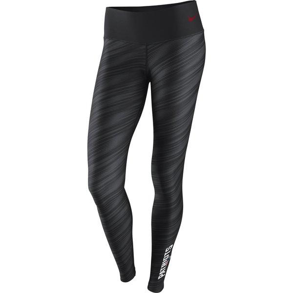 Ladies Nike Warp Legend Pant-Black