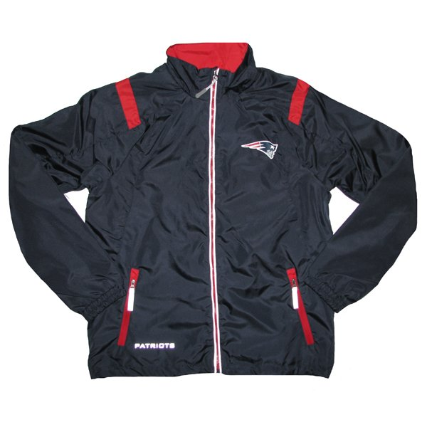 Ladies Primetime Full Zip Jacket