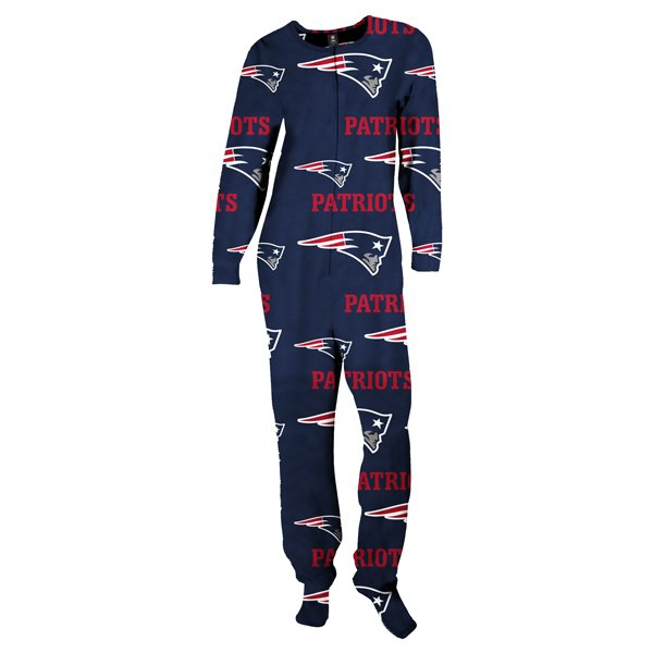 Ladies Ramble Union Suit-Navy