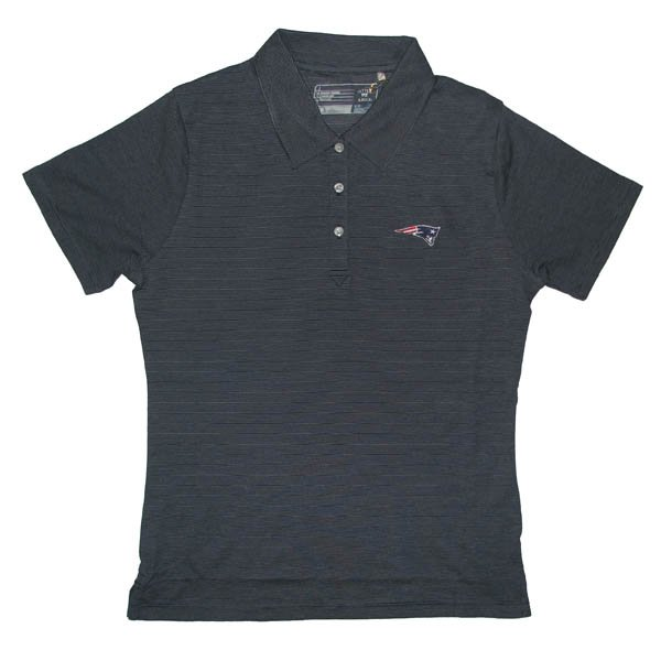 Ladies CB Resolute Polo-Navy