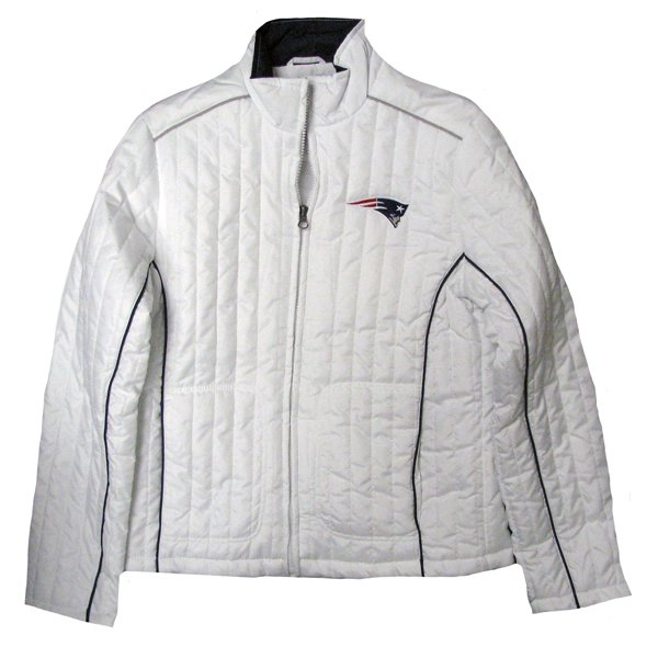 Ladies Topsham Quilt Jacket
