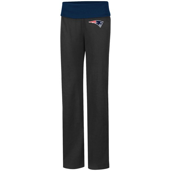 Ladies VF Final Days II Pants-Black/Navy