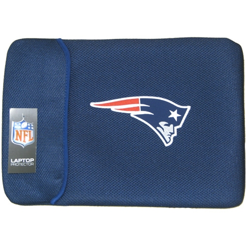 Patriots Laptop Sleeve Protector