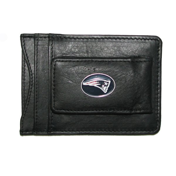 Patriots Cash+Card Holder