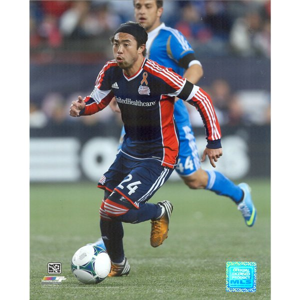 Lee Nguyen 8x10 Carded Photo