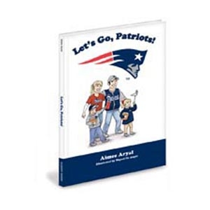 Lets Go Patriots!