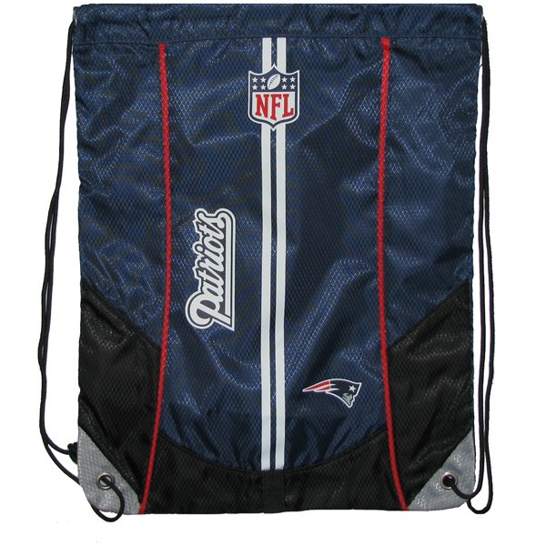 Patriots Sling Back Pack