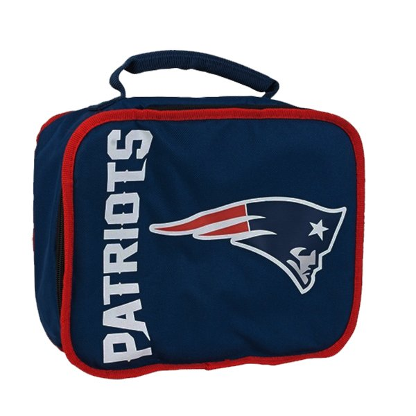 Patriots Sacked Lunchbox Cooler