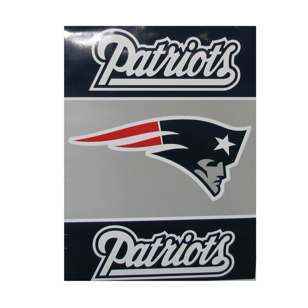 Patriots Medium Gift Bag