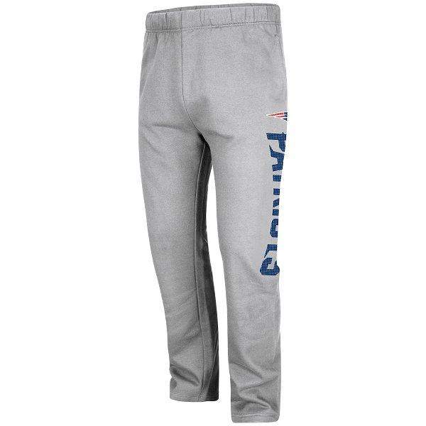 Majestic Vertical Sweatpants-Gray