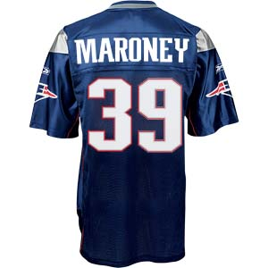 Maroney Equipment Replica Jersey