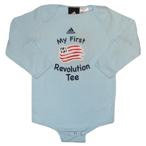 Revolution Infant Creeper