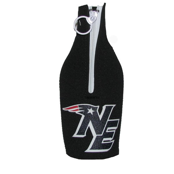 NE Logo Bottle Suit-Black