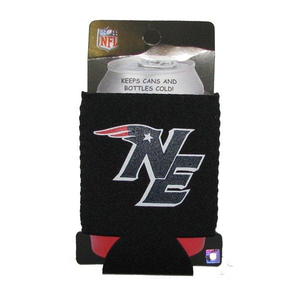 NE Logo Kolder Kaddy-Black