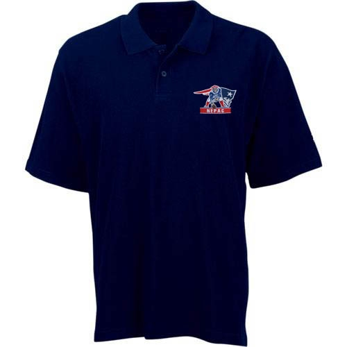 CB NEPAC Polo-Navy