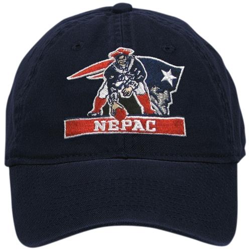 NEPAC Navy Slouch Cap
