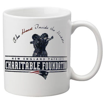 Charitable Foundation Mug