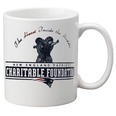 Charitable Foundation Mug