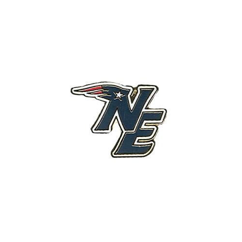 Patriots NE Logo Pin
