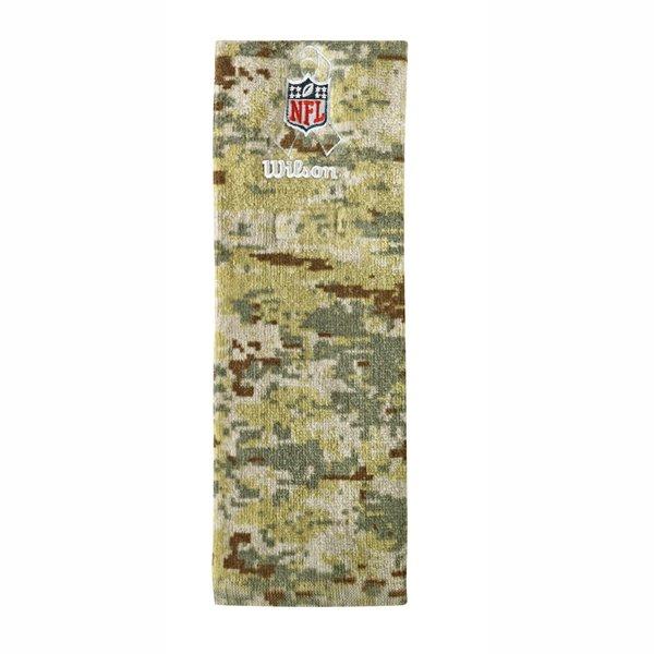 NFL Salute To Service Quarterback Towel