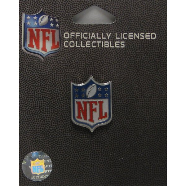 NFL Shield Pin