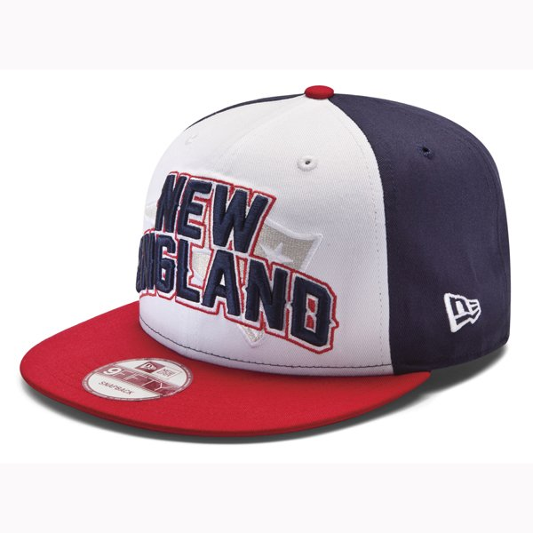 New Era '12 Draft 9Fifty Snap Cap