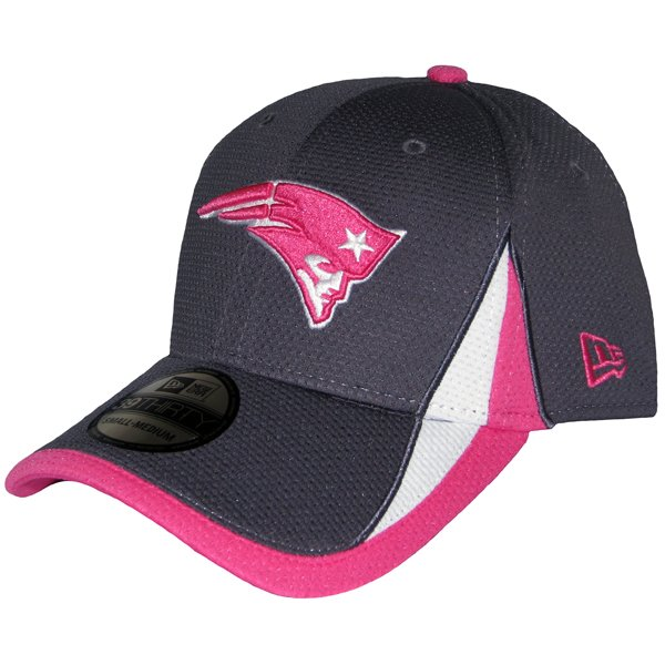New Era 2013 BCA 39Thirty Flex Cap-Charcoal