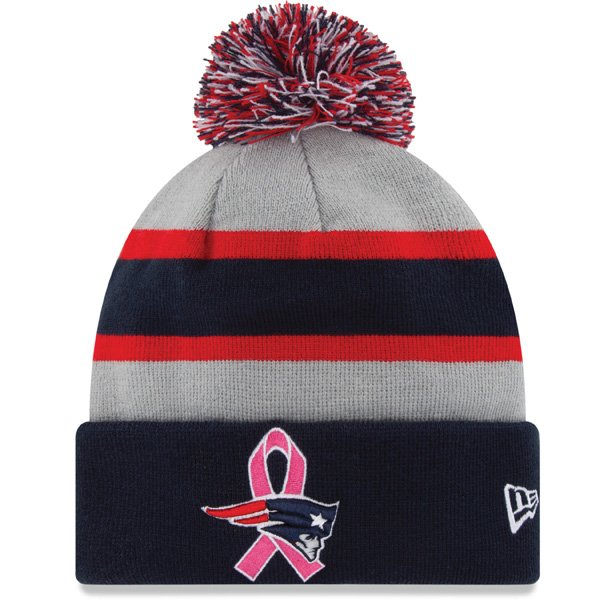 New Era 2013 BCA On Field Knit Hat