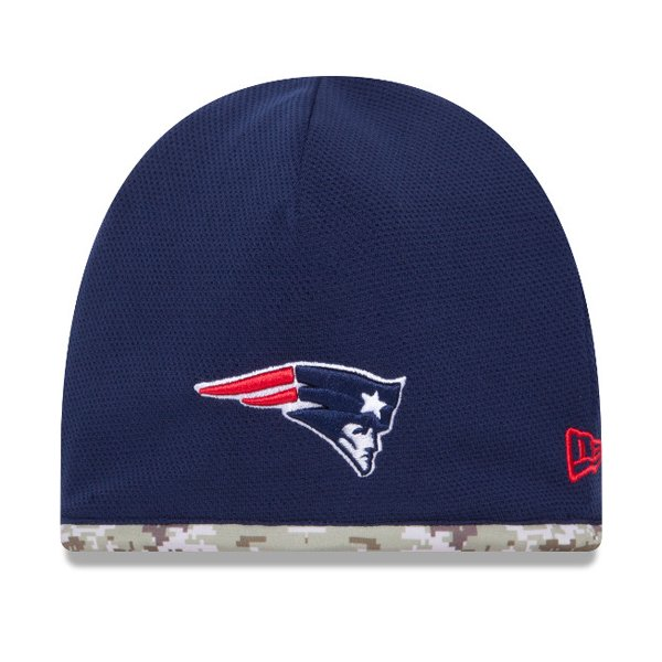 New Era 2013 Salute To Service On Field Knit Hat