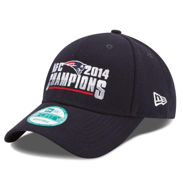 2014 AFC Champions New Era 940 Cap-Navy