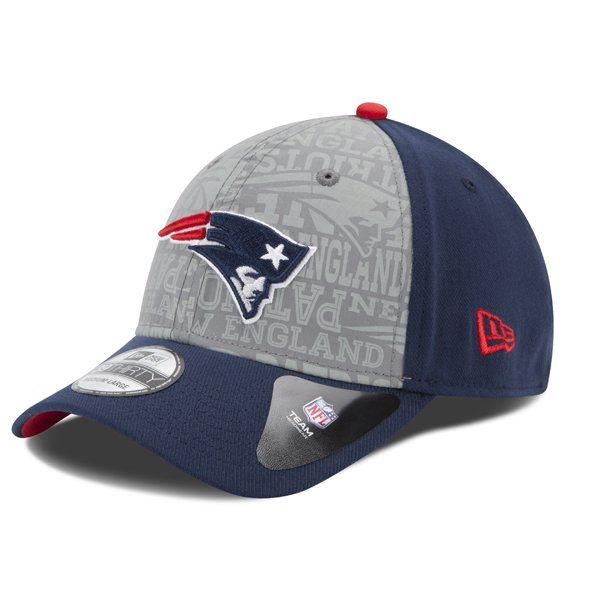 New Era '14 Draft 39Thirty Flex Cap
