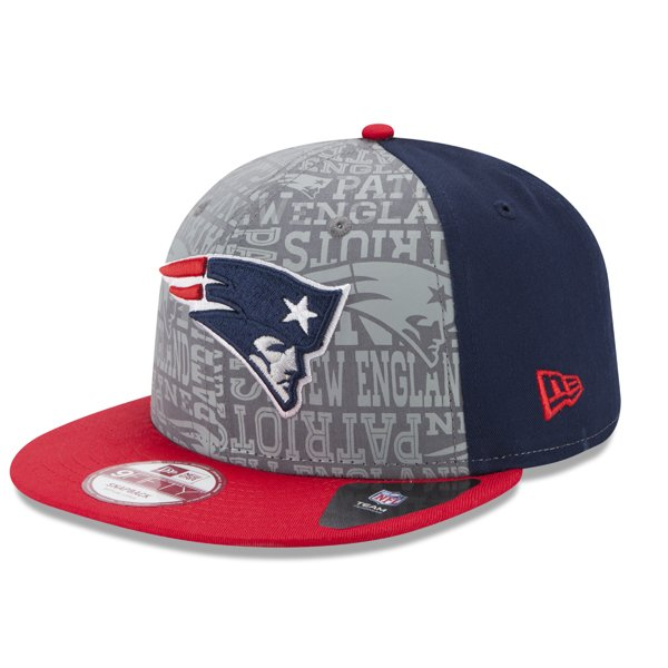 New Era '14 Draft 9Fifty Snap Cap