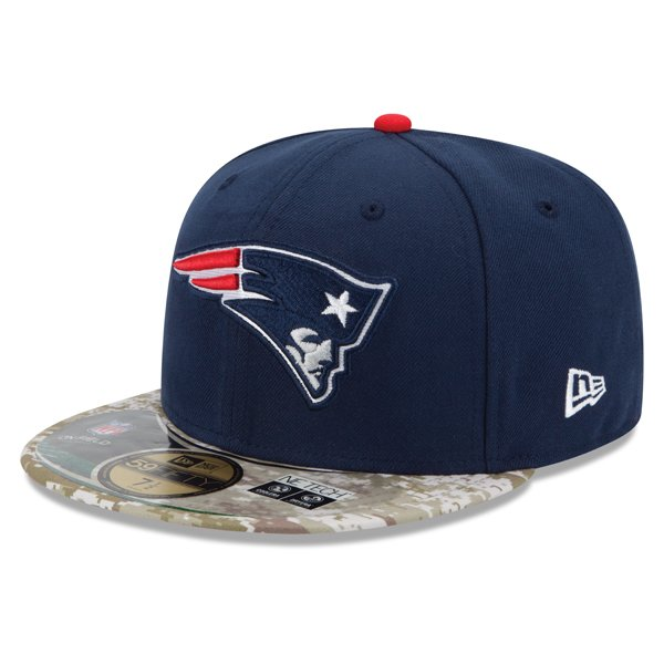 New Era Salute To Service 2014 59Fifty Fitted Cap