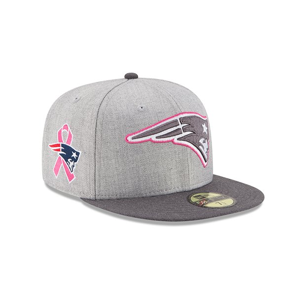 New Era 2015 BCA 59Fifty Fitted Sideline Cap