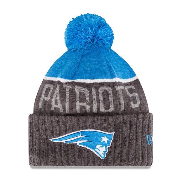 New Era 2015 Sport Knit-Bright Blue
