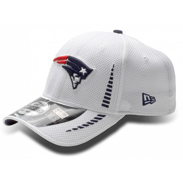 Youth New Era Training 39Thirty Cap-White