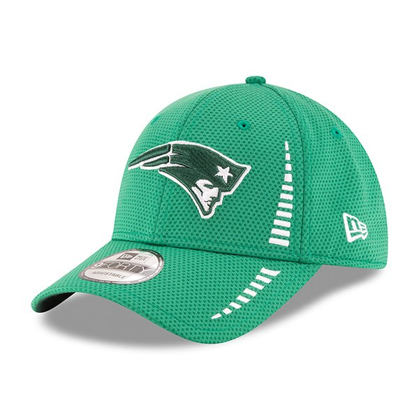 New Era 9Forty Darts Cap-Green