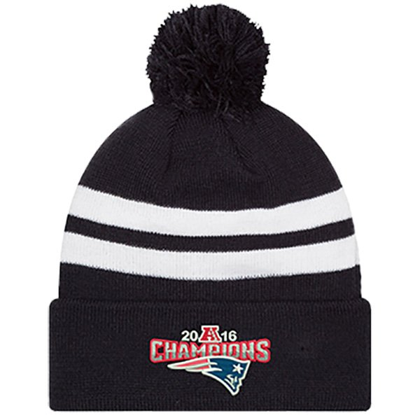 2016 AFC Champion Knit-Navy/White