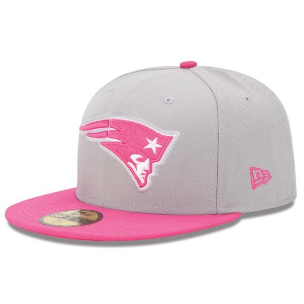 New Era BCA Sideline 59Fift Fitted Cap