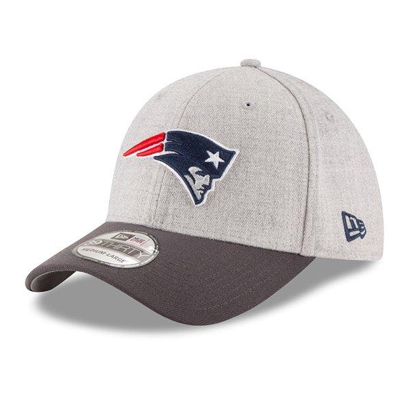 New Era Change Up 39Thirty Cap-Gray